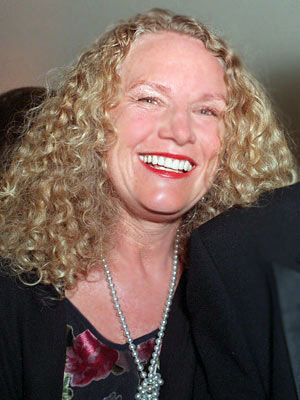 Christy Walton Net Worth