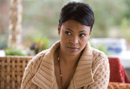 #12: Nia Long Net Worth - $13 million