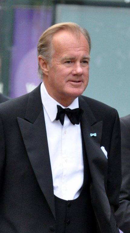 #20 Stefan Persson - Net Worth $22.1 Billion