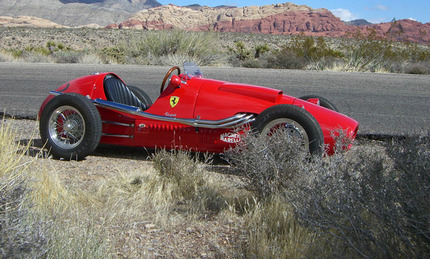 Meet the Millionaire With a Totally Street Legal Mini-Ferrari