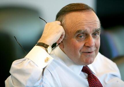#10 Leon Cooperman - $4 Billion