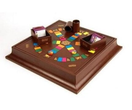 Zontik Games' Trivial Pursuit