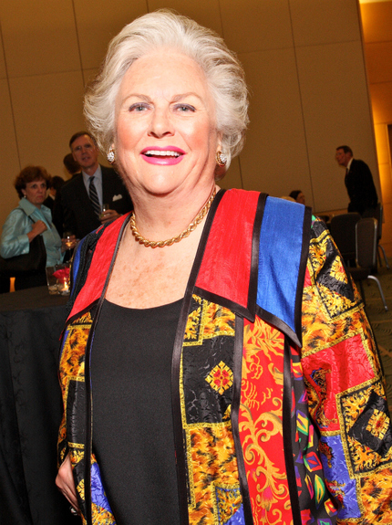 Richest Woman in the World #6 - Jacqueline Mars
