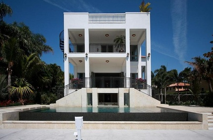 LeBron James' Home:  $9 Million Retail Therapy in Miami
