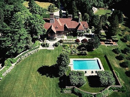 Tom Cruise's House