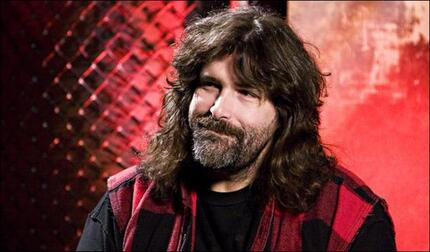 #10: Mick Foley Net Worth - $15 Million