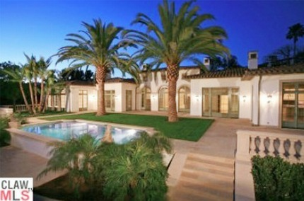 David Beckham's House: Kickin' It for $22 Million