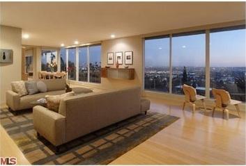 Hayden Panettiere's Home
