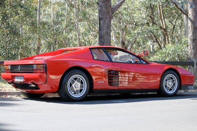 Sir Elton John's Car
