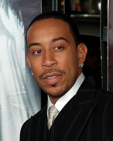 Ludacris Cars: Ludacris Car