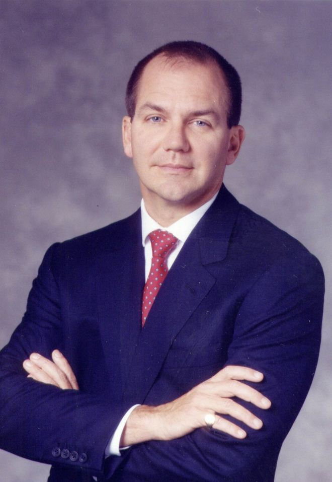 #9 Paul Tudor Jones II Net Worth $3 Billion