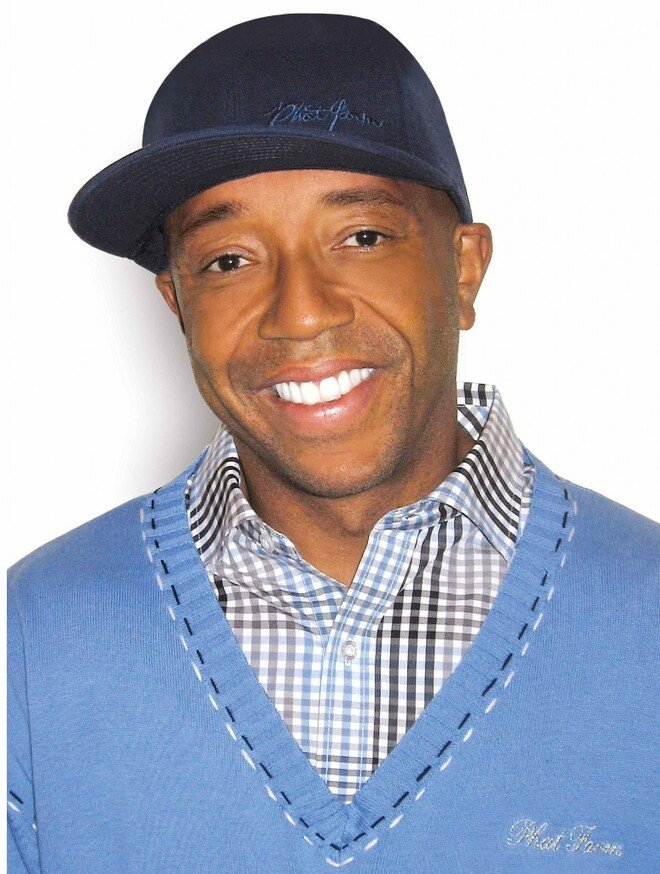 Bonus: Russell Simmons - Net Worth $325 Million