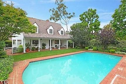 Giuliana Rancic's House