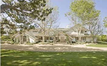 Robert Downey Jr S Home A Magnificent House For A Man