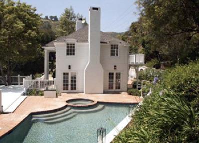 Lindsay Lohan's House