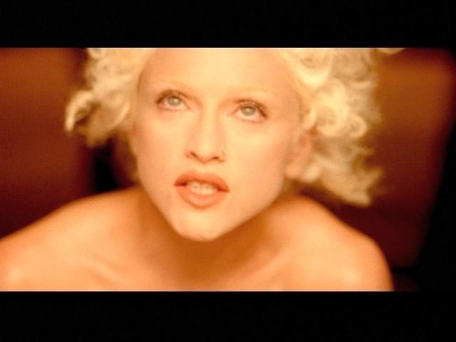 "Madonna, ""Bedtime Story"""