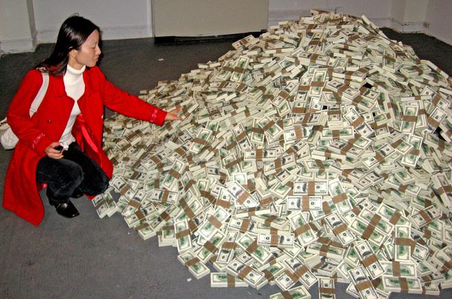 pablo escobar money room - photo #15