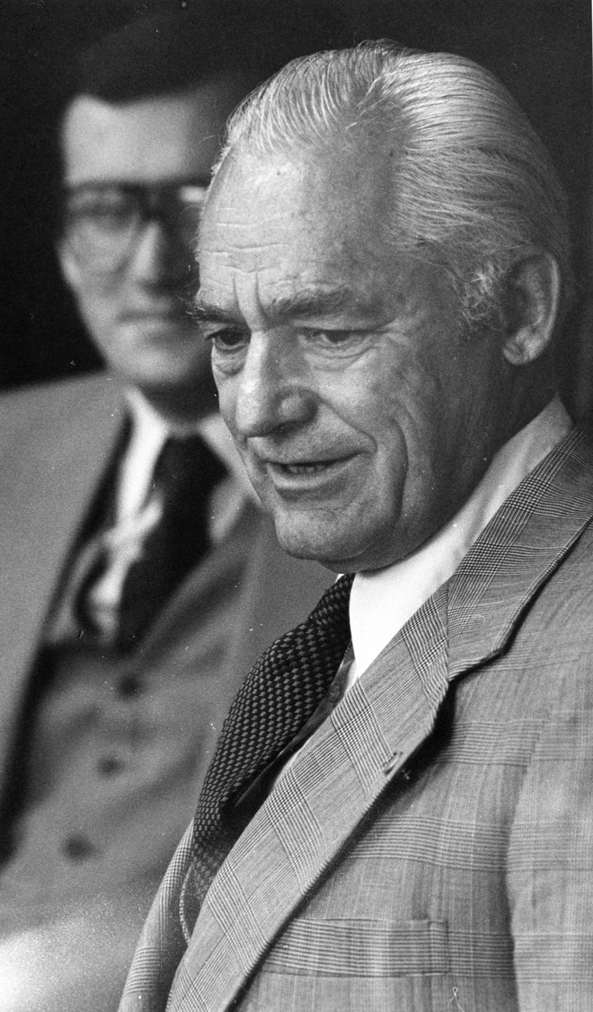 #24 Sam Walton - Net Worth $65 Billion