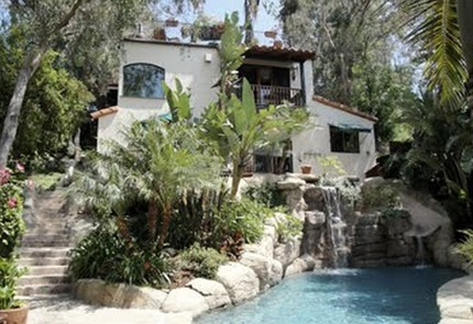 Demi Lovato's Home