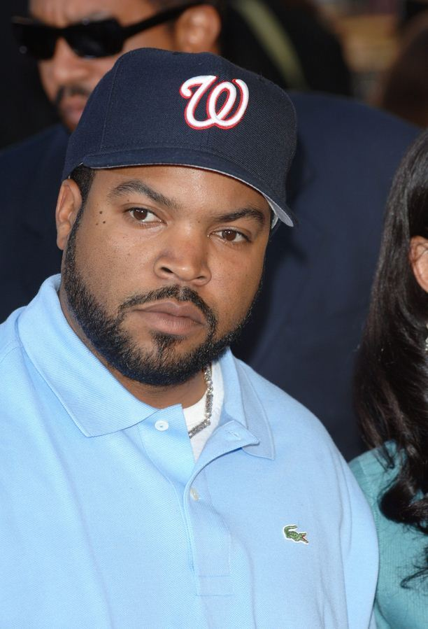 #7: Ice Cube Net Worth - $100 Million