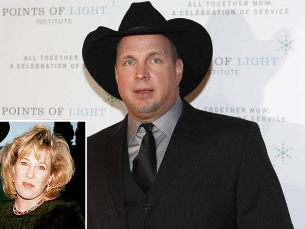 #15: Garth Brooks and Sandy Mahl - $125 million