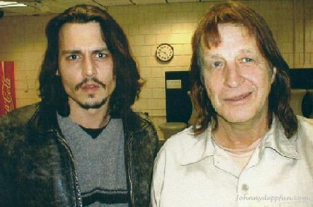 #18 George Jung - Net Worth $100 Million