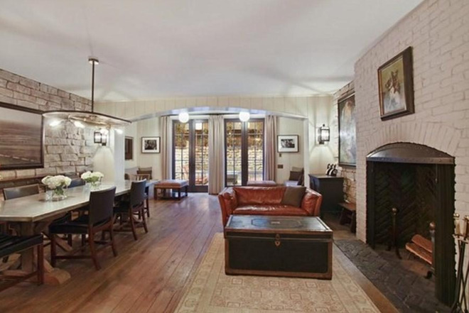 Kiefer Sutherland 39 S House