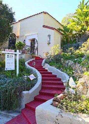 Marilyn Manson House