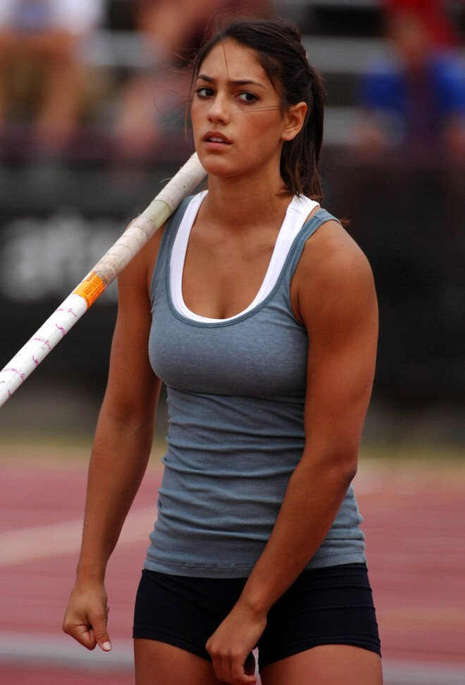 allison stokke photo allison stokke pole vaulting richest athletes