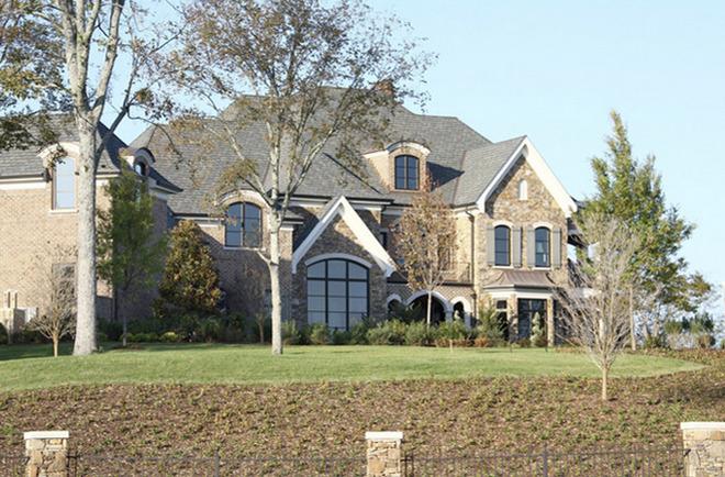 LeAnn Rimes' Former Home