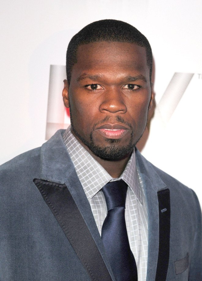 #5 - 50 Cent - Net Worth $250 Million