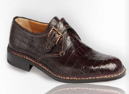 the 5 most expensive s shoes net worth