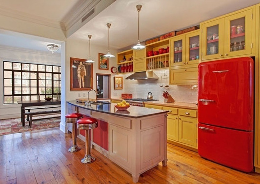 A Look At Celebrity Homes For Sale