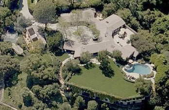 Jennifer Garner's Home