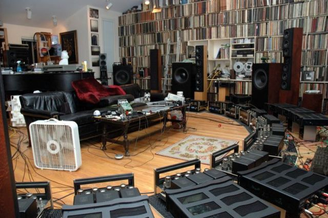 take a look at the most expensive home theater in the