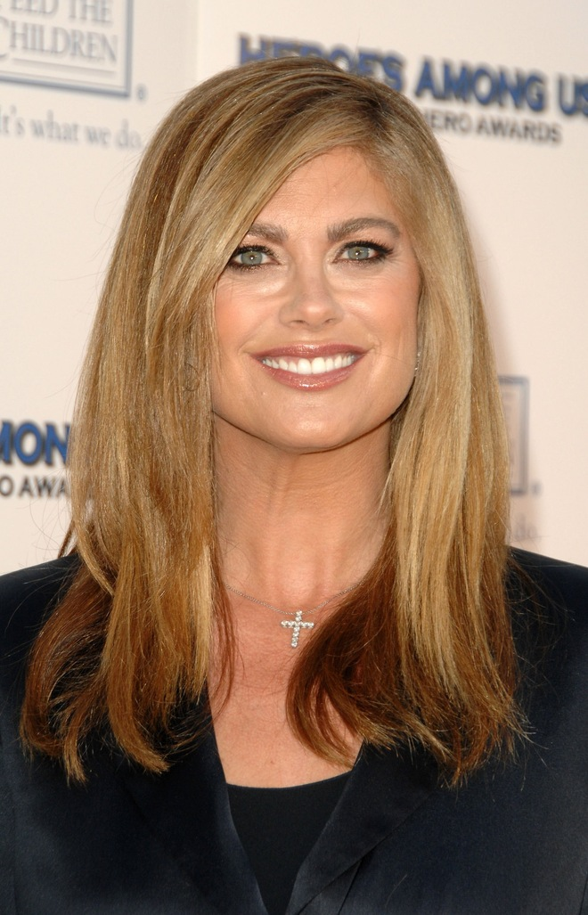 #1 - Kathy Ireland Net Worth: $350 Million