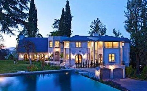Kara DioGuardi's House