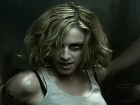 "Madonna, ""Die Another Day"""