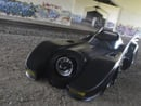 Real Jet Turbine Powered Batmobile for Sale