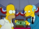 The Simpsons: Pay Cut or Cancellation?
