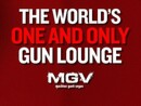 """Machine Guns Vegas"" World's First VIP Gun Lounge"