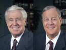 Koch Brothers Net Worth