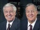 Koch Brothers Net Worth