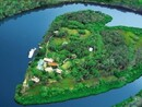 Richard Branson's Four Private Islands