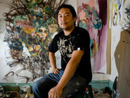 Facebook Graffiti Artist Who Took Stock Instead of Cash Now Worth $500 Million!