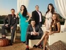 Shahs of Sunset Stars Net Worths
