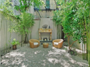 Uma Thurman's House: A Stunning Actress/Model Sells a Stunning $12 Million Townhouse