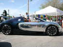 Jay-Z's Car: A $2 Million Bugatti Veyron Grand Sport From Beyonce