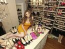 Wall Street Mogul Suing Ex-Wife Over $1M Shoe Collection
