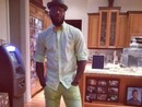 NBA Star DeShawn Stevenson Has $3500 ATM Installed In His Home